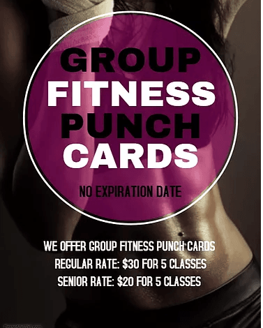Group Fitness Punch Card (JPG)